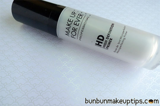 Make Up For Ever_Face Primer #5_1