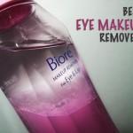 Biore_Best waterproof mascara makeup remover_1.1
