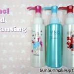 Best makeup remover_Fancl Mild Cleansing Oil