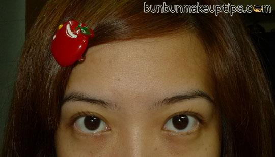 The Makeup Nourishing Mascara Base by Shiseido #11