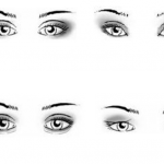 makeup_types of eyes_1