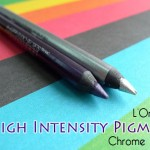 L'Oreal HiP Chrome Eyeliners Review_3