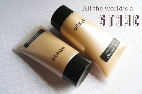Stage Cosmetics Photo Pro Foundation_1.3