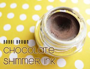 Bobbi Brown Gel Eyeliner Chocolate Shimmer Ink_1.2