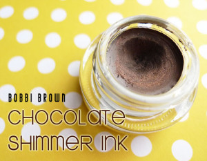 Bobbi Brown Gel Eyeliner Chocolate Shimmer Ink_1.2