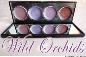 Revlon Illuminance Creme Shadow Quad In Wild Orchids_1.2