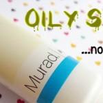 Murad Oil Control Mattifier SPF 15 Review