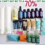 The Body Shop Sale_1