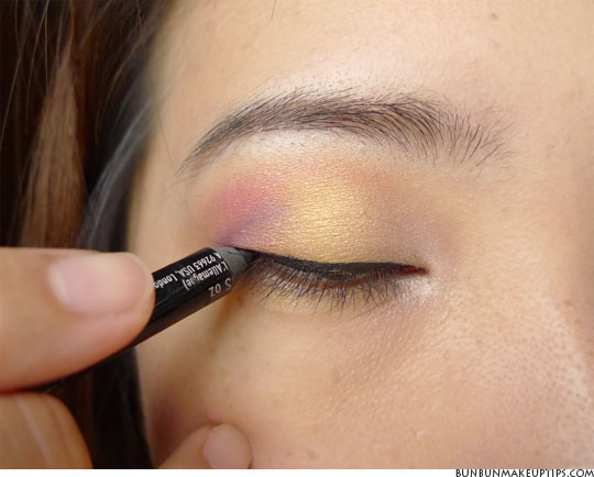 Eye Makeup Tutorial: 5 Useful Tips on Tightlining for ...