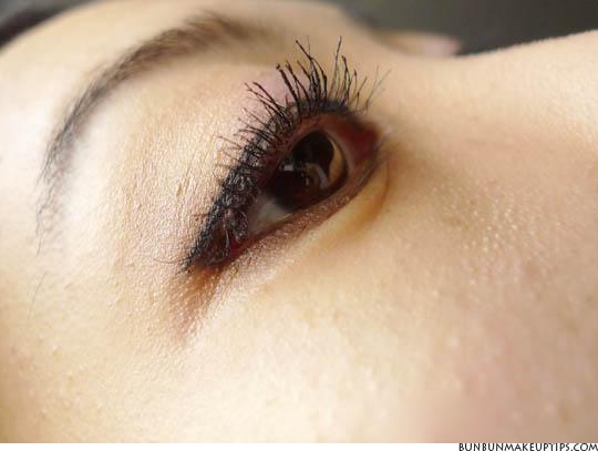 0a5a1884281 My Current Holy Grail Mascara - Lancome Oscillation Vibrating Infinite  Powermascara | Bun Bun Makeup Tips and Beauty Product Reviews