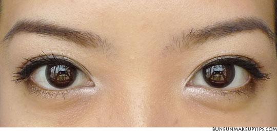 Eyeshadow Tutorials for Asian Eyes Part 2: Vertical ...