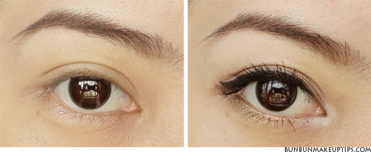 Eyeshadow Tutorials for Asian Eyes Part 2: Vertical ...