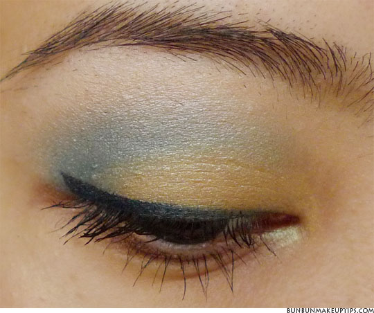Mac Eyeshadow Looks For Blue Eyes Images & Pictures - Becuo