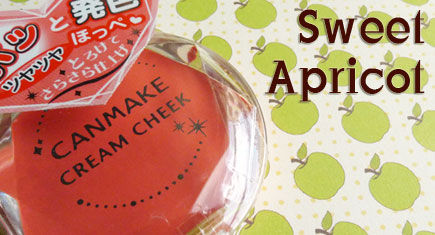 Canmake-Cream-Cheek-05-Sweet-Apricot-Review-Swatch_Featured