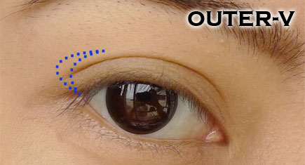 Eye-Makeup-Tutorial_Eyeshadow-Placement_Outer-V_Open_Featured