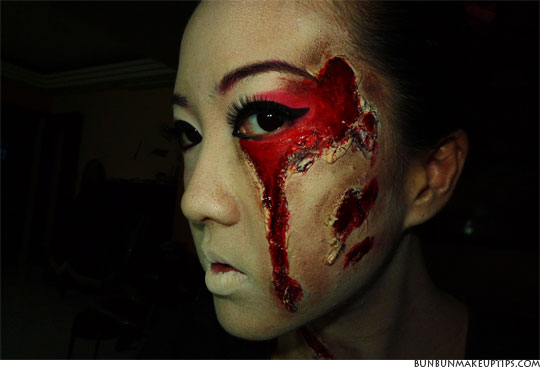 Halloween-Geisha-Tutorial-2011_Day-2_6