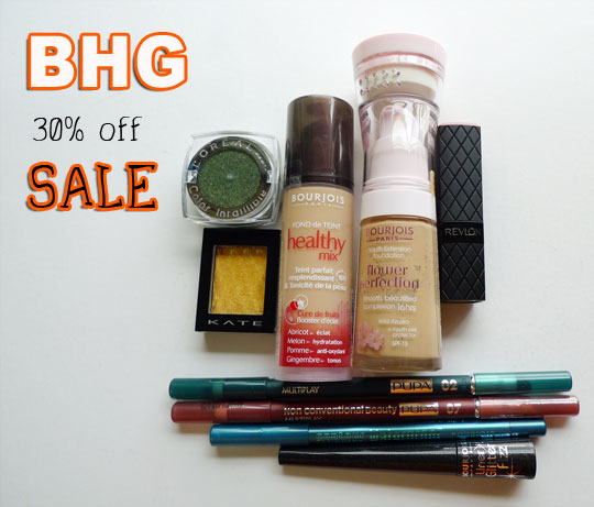 Makeup-Haul_BHG_Bourjois,-Revlon,-Kate,-Loreal,-Pupa