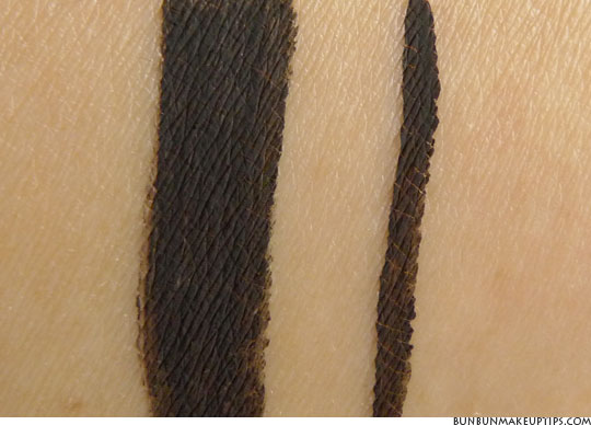 The Revlon Colorstay Liquid Eyeliner Is Probably Not For Oily ...