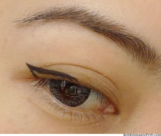 The Revlon Colorstay Liquid Eyeliner Is Probably Not For ...