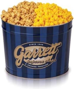 garett popcorn