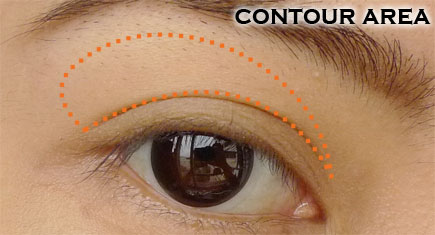 Eye-Makeup-Tutorial_Eyeshadow-Placement_Contour-Area_Featured