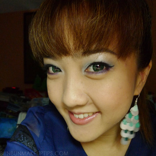 Kat-Von-Beethoven-Palette-Speed-Blue,-L'Oreal-HiP-Metallic-Duo-Platinum,-MAC-Satin-Taupe,-NYX-Morocco,-NYX-dark-brown_1.1