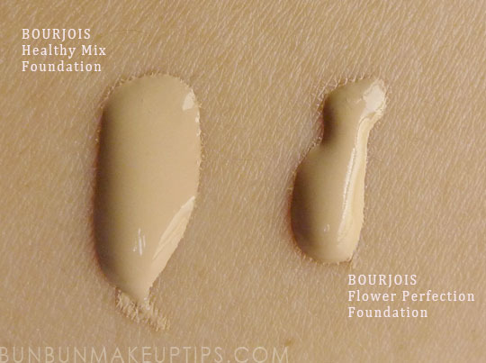 I Found A Perfect Foundation Shade Match In Bourjois
