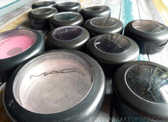 Back To M A C Program 1 Lipstick Of