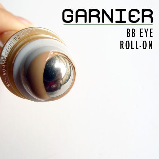 Garnier-BB-Eye-Roll-On-Concealer-Natural-Review,-Swatches,-Photos_
