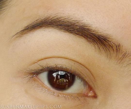 Nyx Auto Eyebrow Pencil Cheap And Good Alternative To Mac Eyebrow