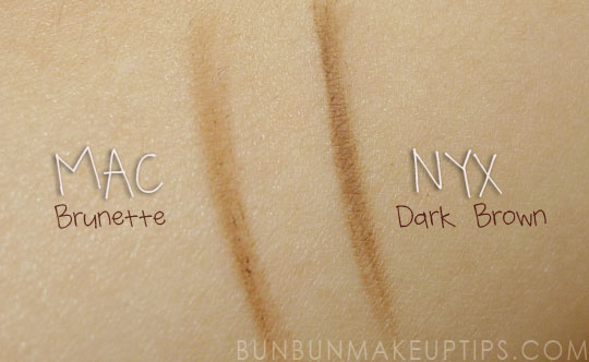 Micro Brow Pencil by NYX Professional Makeup #9
