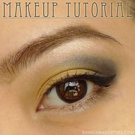 Makeup-Tutorial_MAC-Goldmine,-MUG-Peacock,-Urban-Decay-Smog_1.1