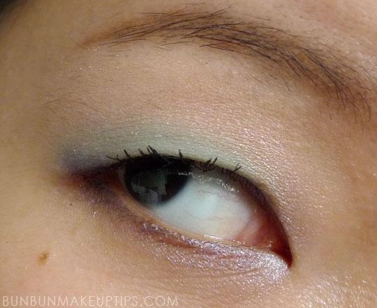 For Asian Hooded Lids: Vertical Gradient Method Of ...