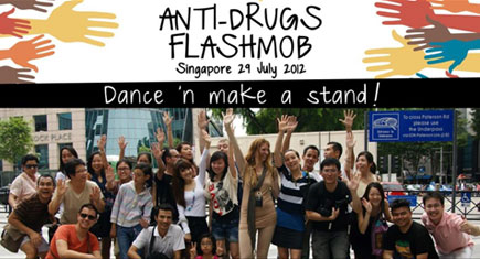 AntiDrugs-Latin-Hip-Hop-Flashmob_Featured
