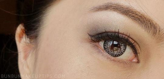 The Makeup Nourishing Mascara Base by Shiseido #14
