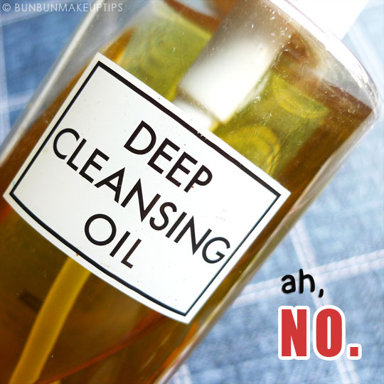 DHC-Deep-Cleansing-Oil-Review-Photos