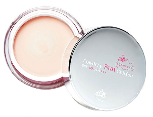 Buy-Singapore-Lioele-Powdery-Sun-Chiffon-SPF-50