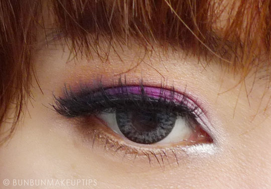 MUG-Makeup-Geek-Eyeshadow-Review-Swatches-Makeup-Tutorial-2.1