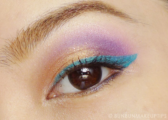 MUG-Makeup-Geek-Eyeshadow-Review-Swatches-Makeup-Tutorial-4