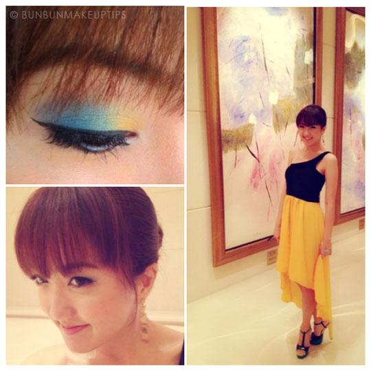 MUG-Makeup-Geek-Eyeshadow-Review-Swatches-Makeup-Tutorial-5