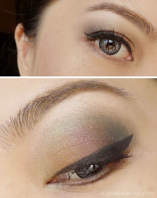 MUG-Makeup-Geek-Eyeshadow-Review-Swatches-Makeup-Tutorial