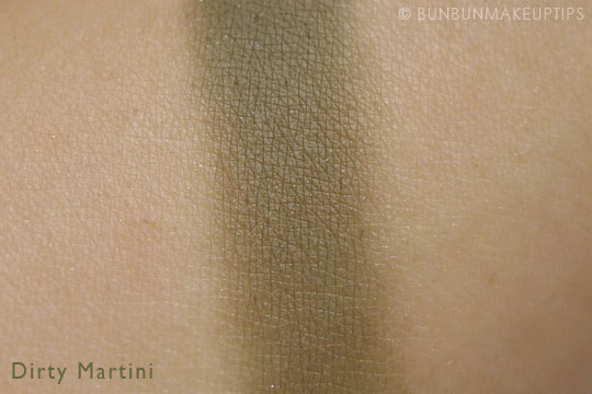 MUG-Makeup-Geek-Eyeshadows-Dirty-Martini-Review-Swatch
