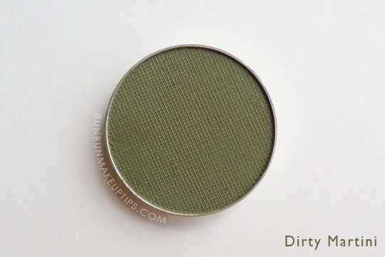 MUG-Makeup-Geek-Eyeshadows-Dirty-Martini-Review