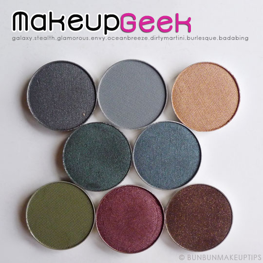 MUG-Makeup-Geek-Eyeshadows-Review-Swatches-Comparison-2