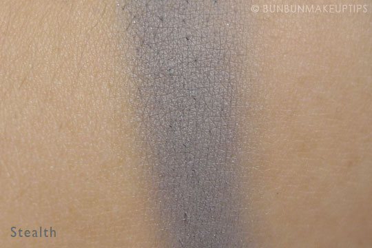 MUG-Makeup-Geek-Eyeshadows-Stealth-Review-Swatch