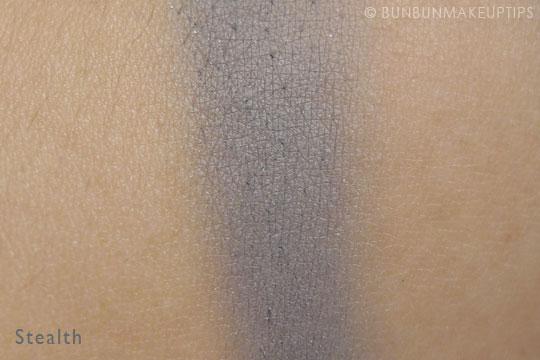 MUG-Makeup-Geek-Eyeshadows-Stealth-Review-Swatch