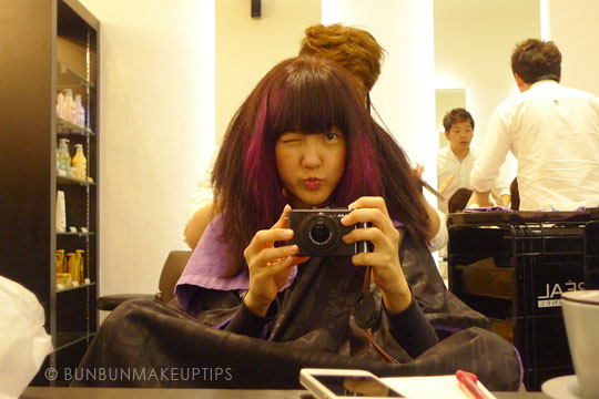 Salon-Vim-Bugis-Pink-Purple-Highlights-2