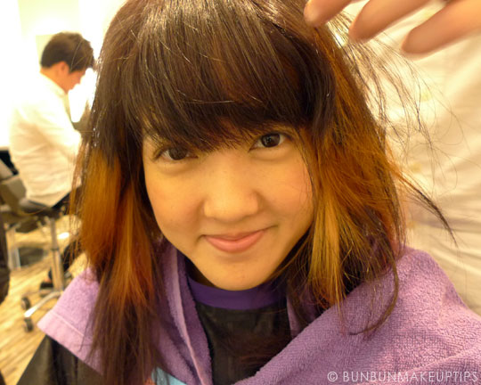 Salon-Vim-Bugis-Pink-Purple-Highlights