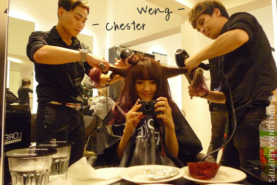 Salon-Vim-Chemistry-Cocktail-Hair-Treatment-Stylist-Chester-Weng-2