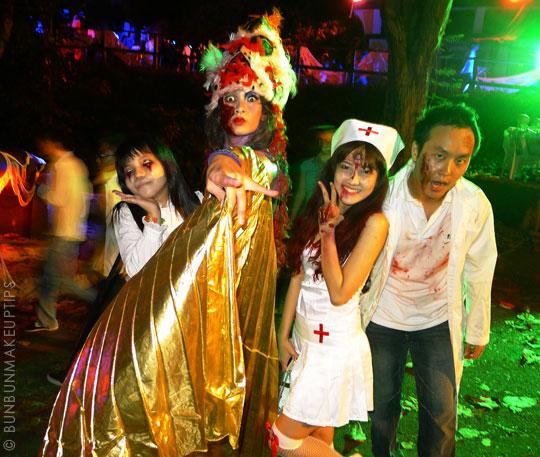 Halloween-Zombie-Nurse-Costume-Makeup-20